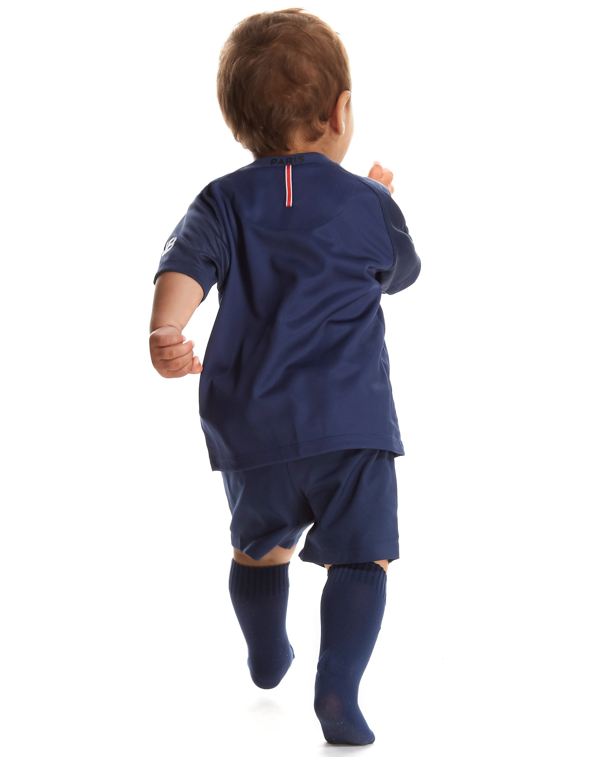 Nike Paris Saint Germain 2016/17-thuistenue voor baby's