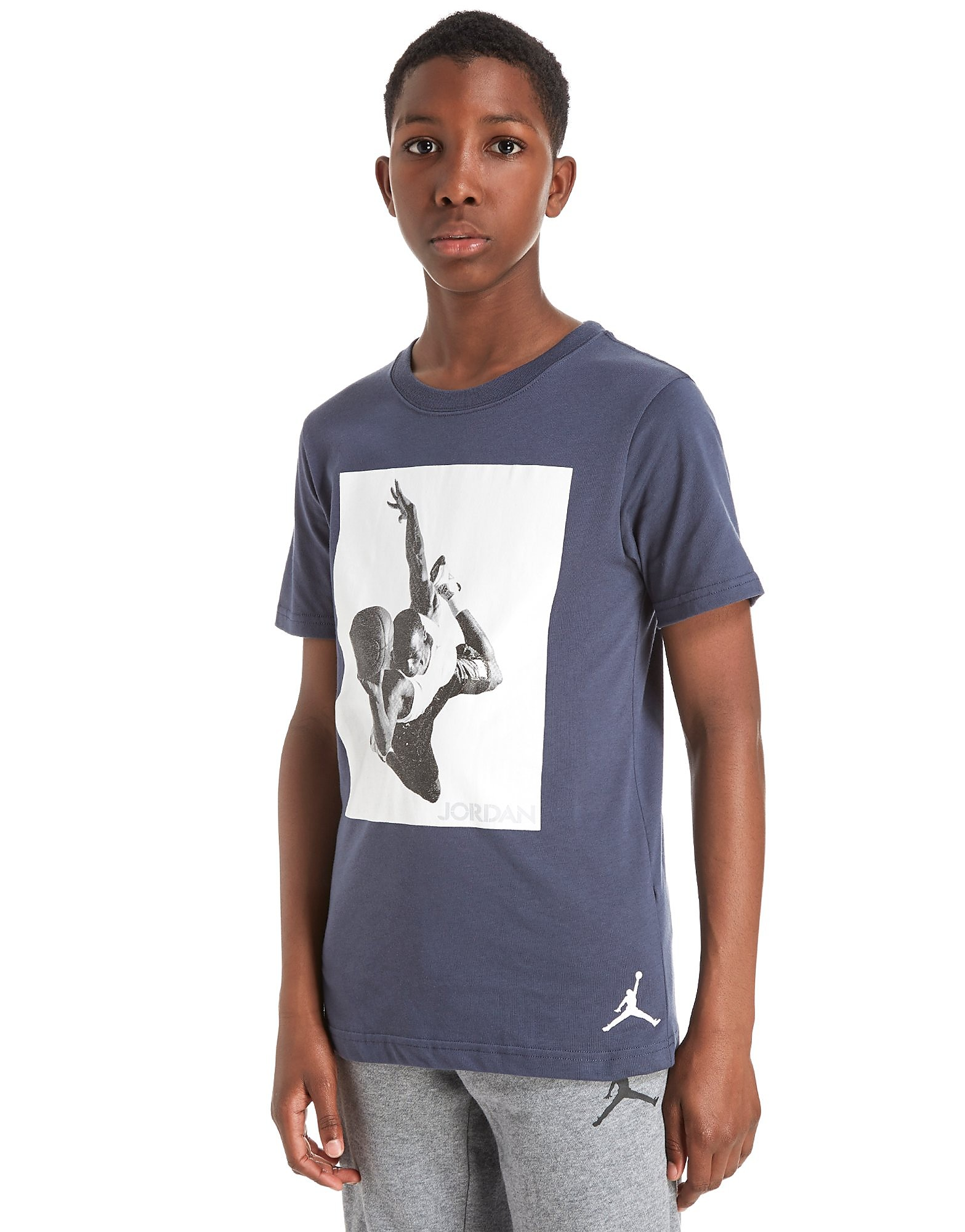Jordan Flight Photo T-Shirt Junior
