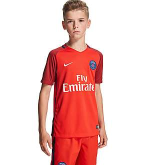 Nike Paris Saint Germain 2016/17 Away Shirt Junior