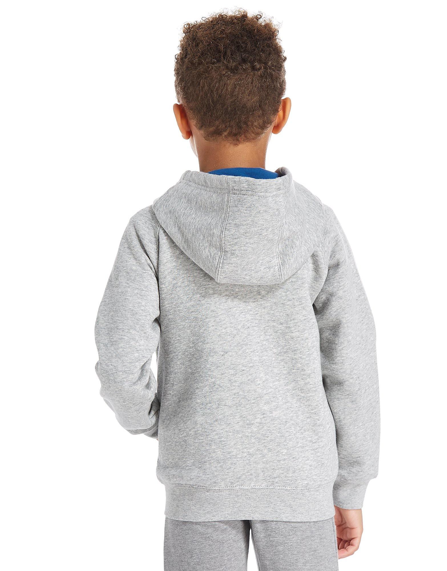 Jordan Air 3 Full Zip Hoodie Children