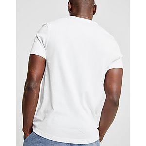 ... Lacoste Large Croc Short Sleeve T-Shirt