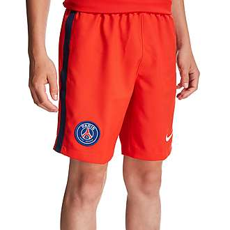 Nike Paris Saint Germain 2016/17 Away Shorts Junior