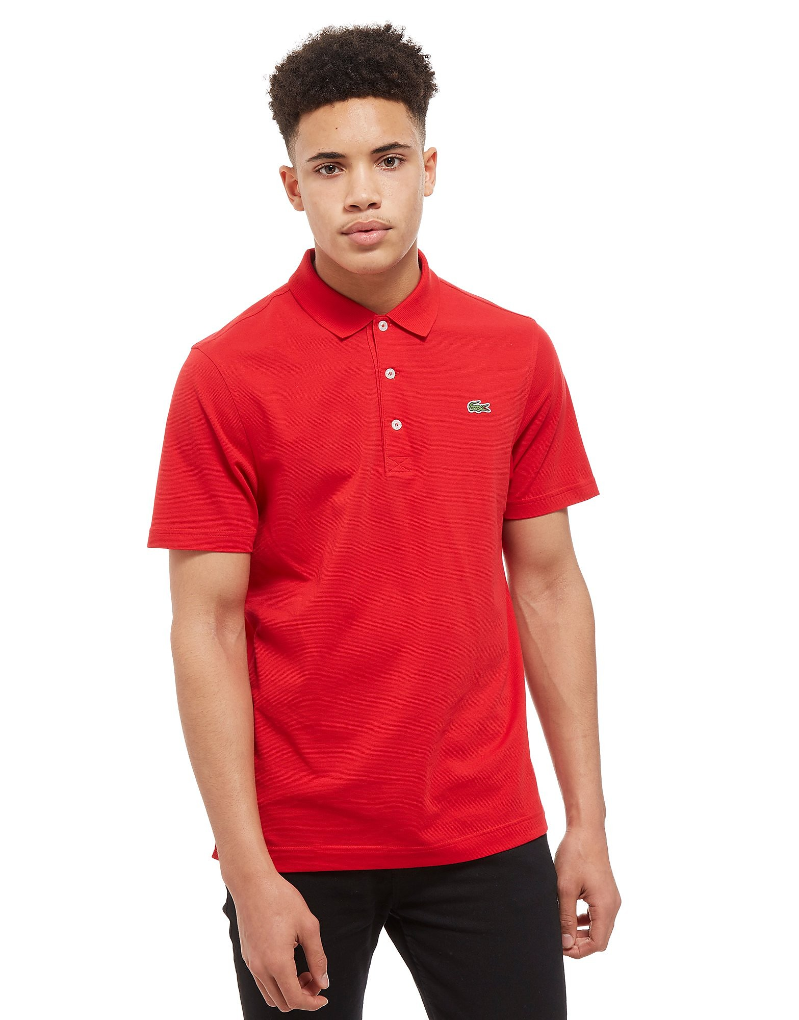 Lacoste polo Alligator de manga corta