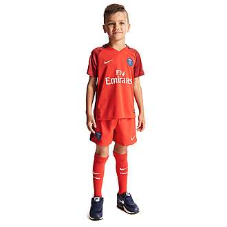 Nike Paris Saint Germain 2016/17 Away Kit Children