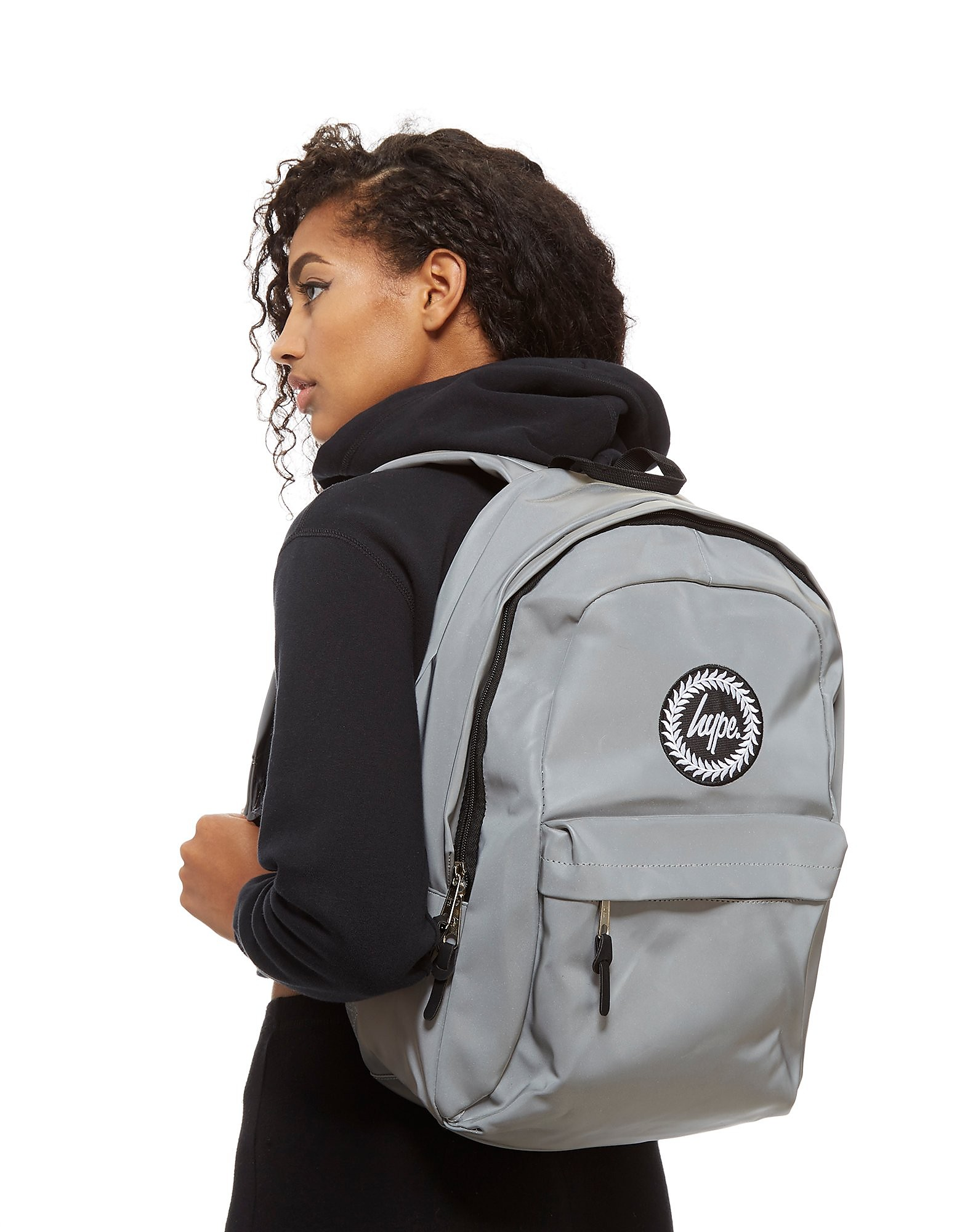Hype Logo Backpack