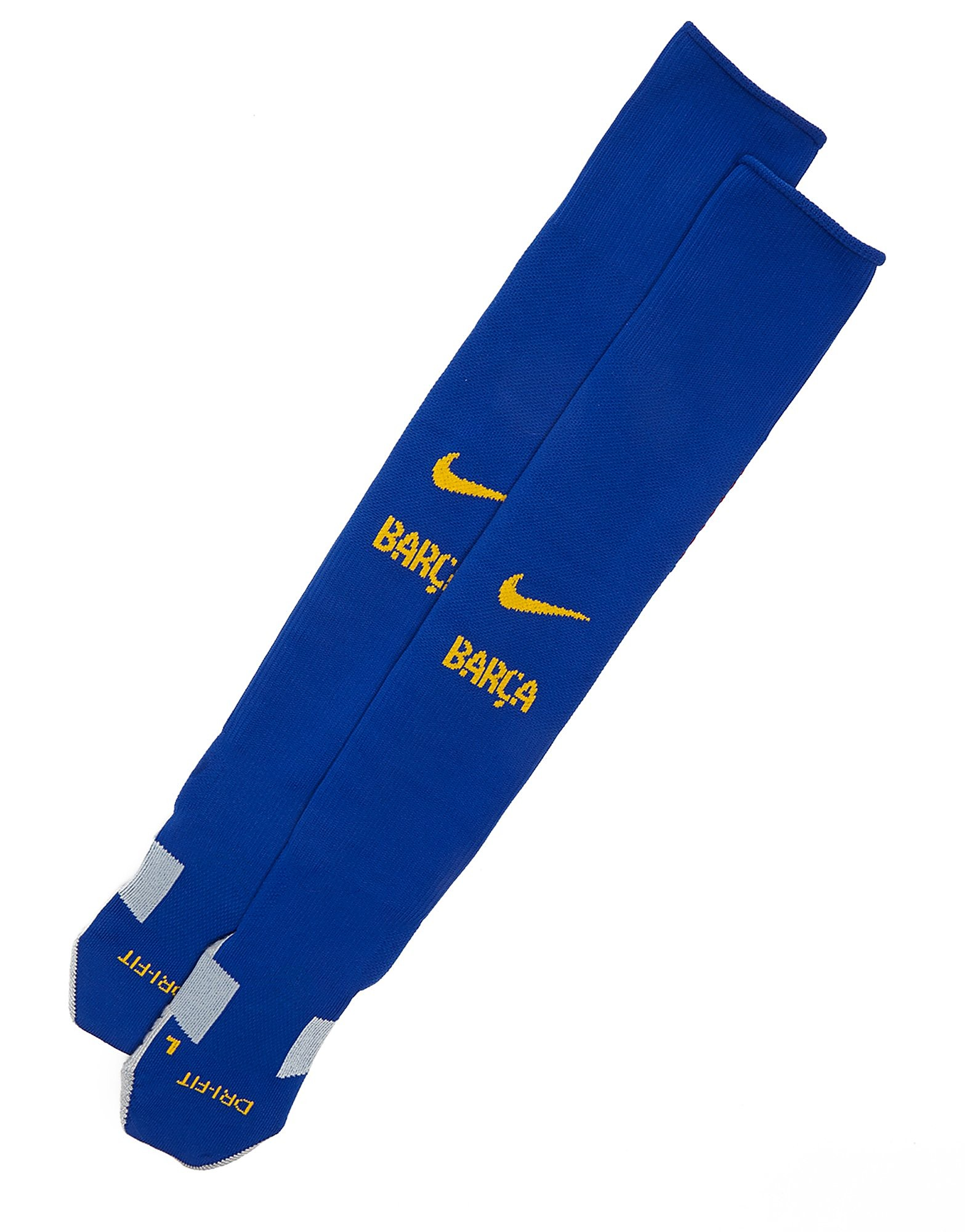 Nike FC Barcelona 2016/17 Home Socks Junior