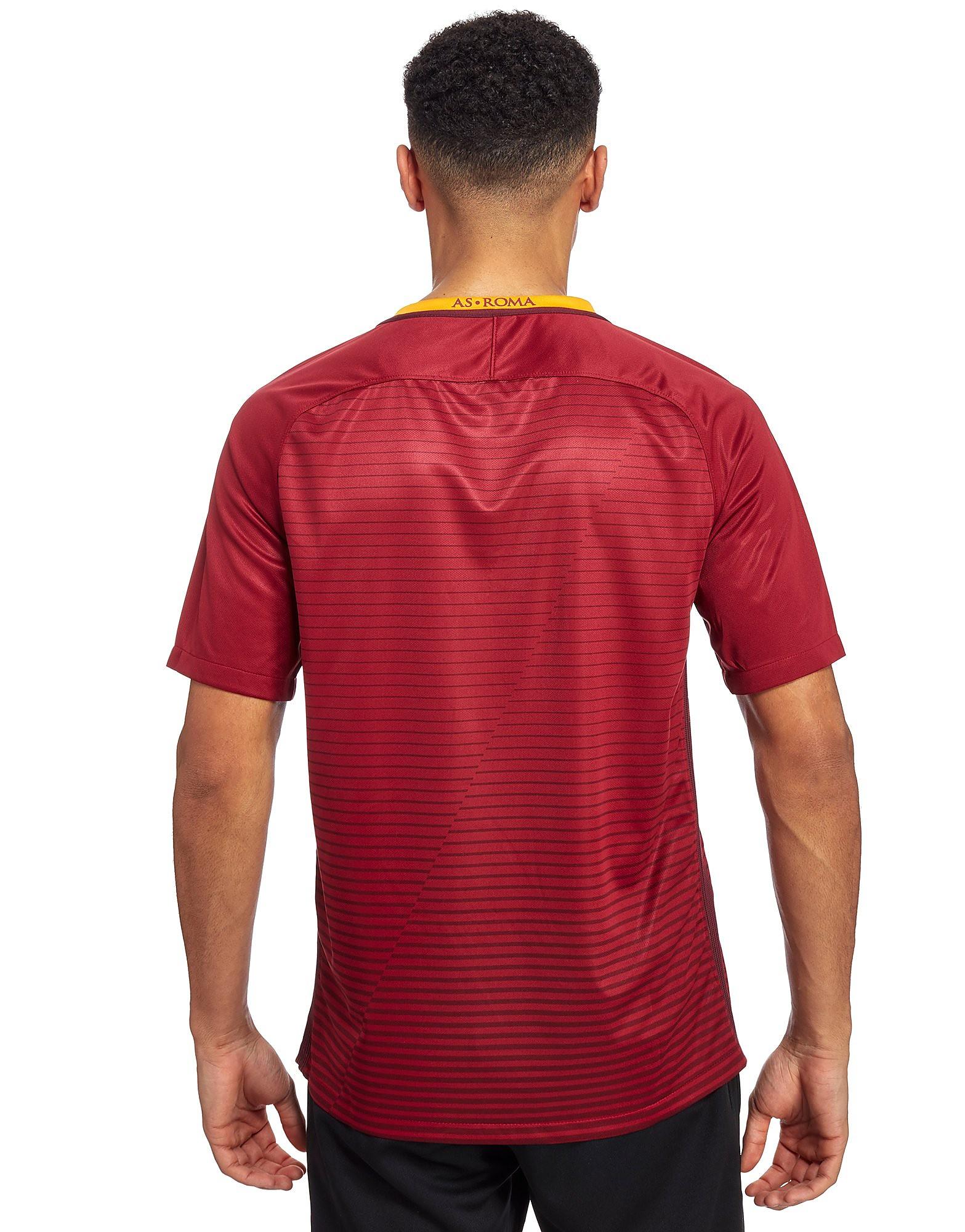 Nike Roma 2016/17 hjemmebanetrøje