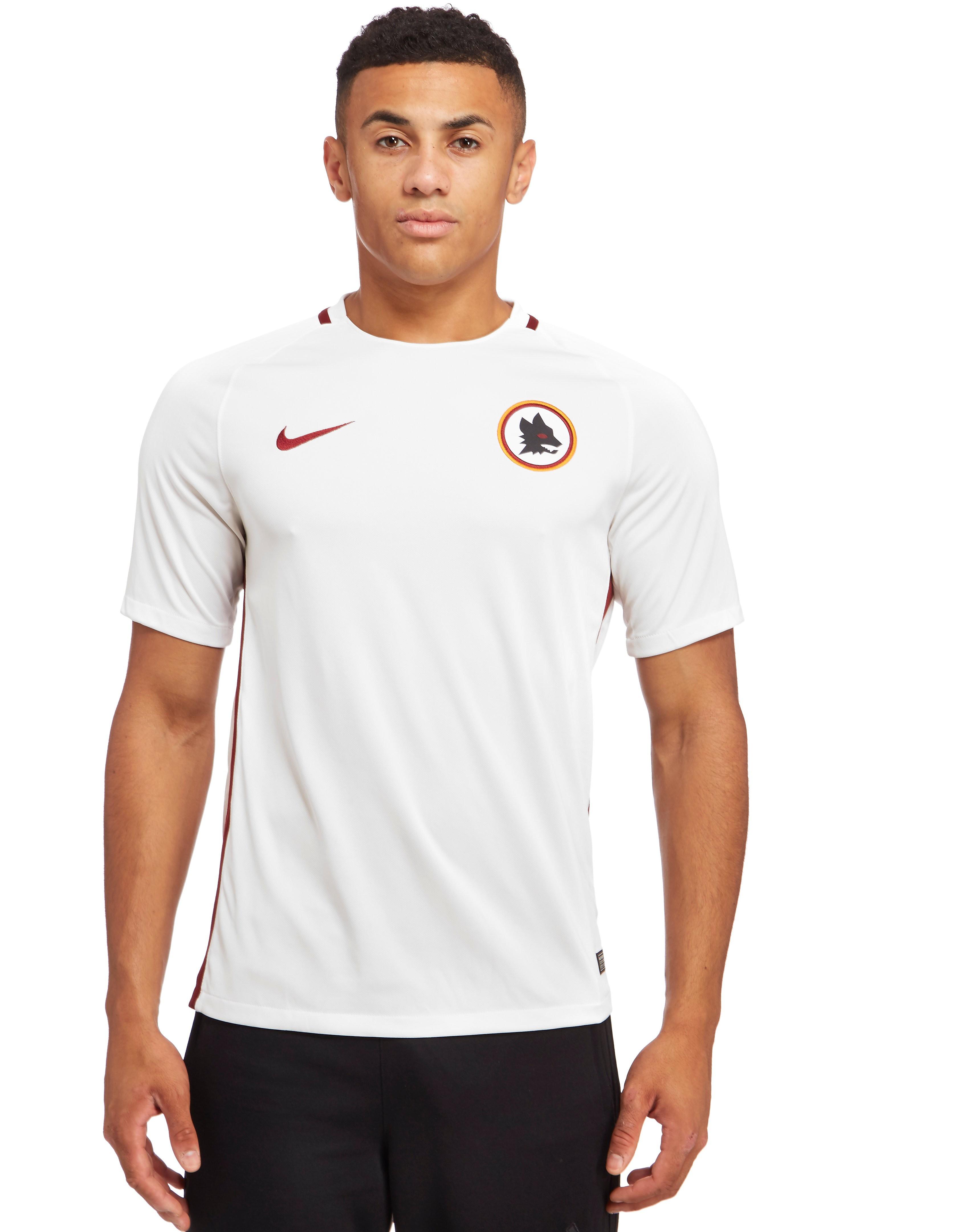 Nike Roma 2016/17 Away Shirt