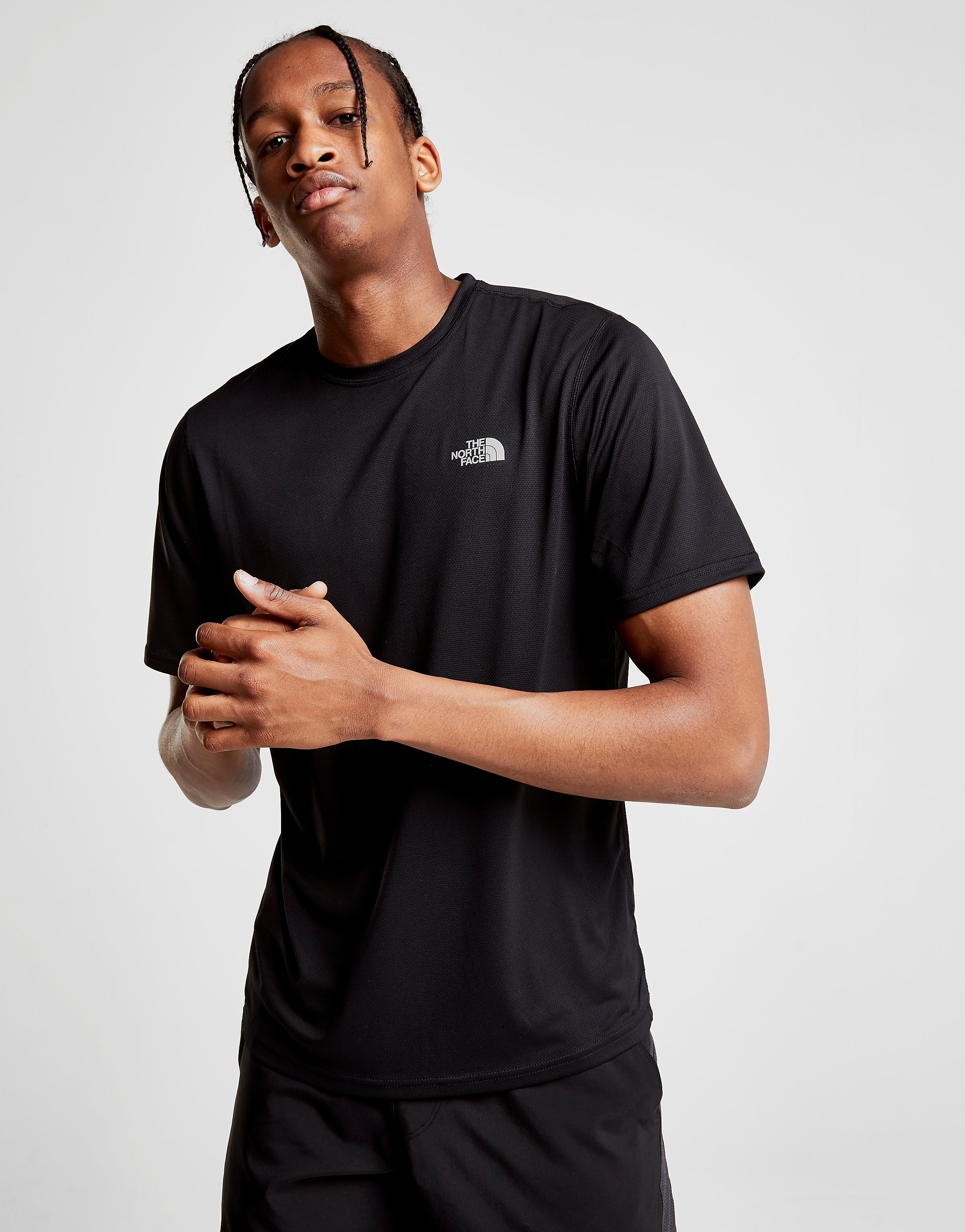 The North Face Flex 2.0 Poly T-Shirt