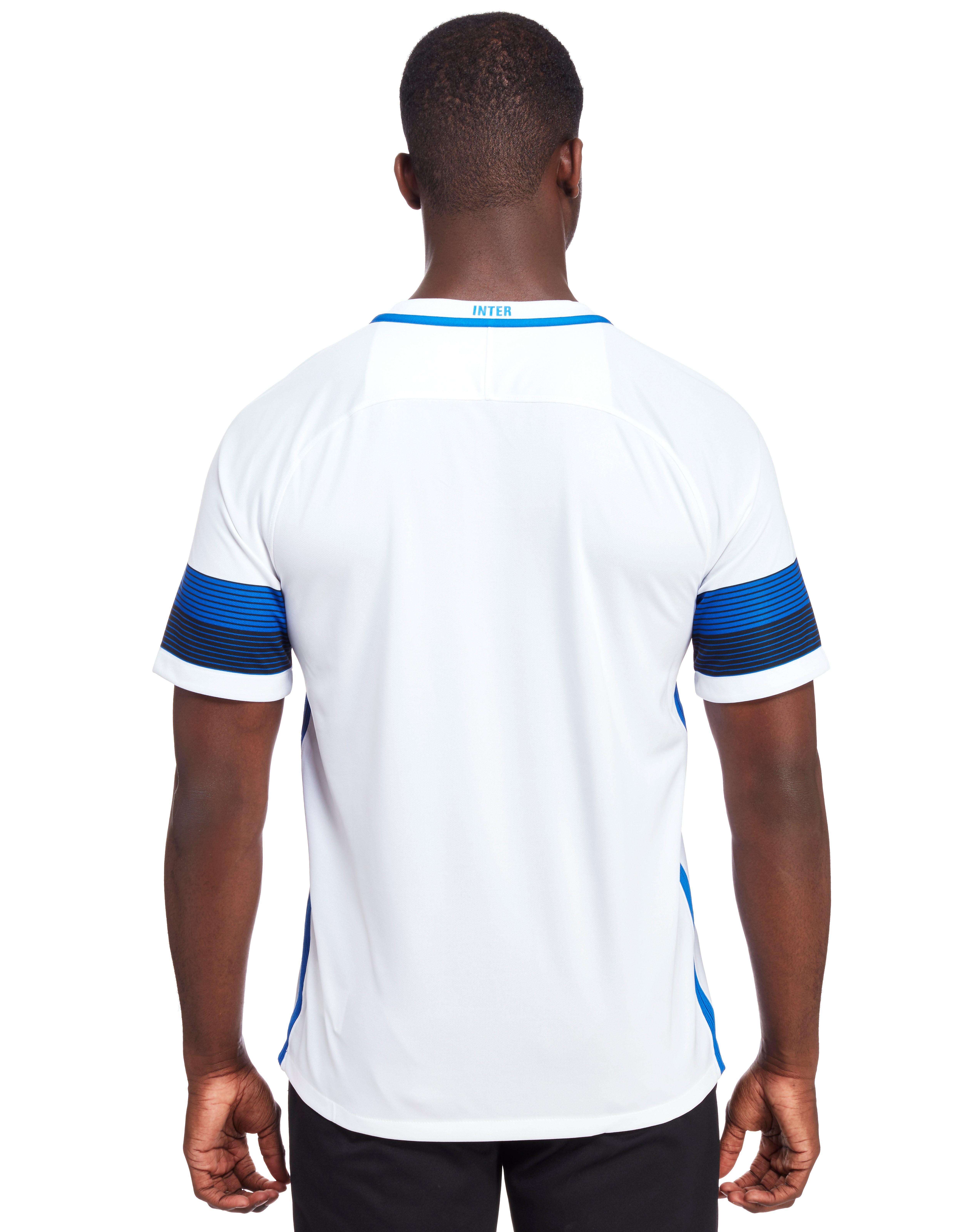 Nike Inter Milan 2016/17 uitshirt