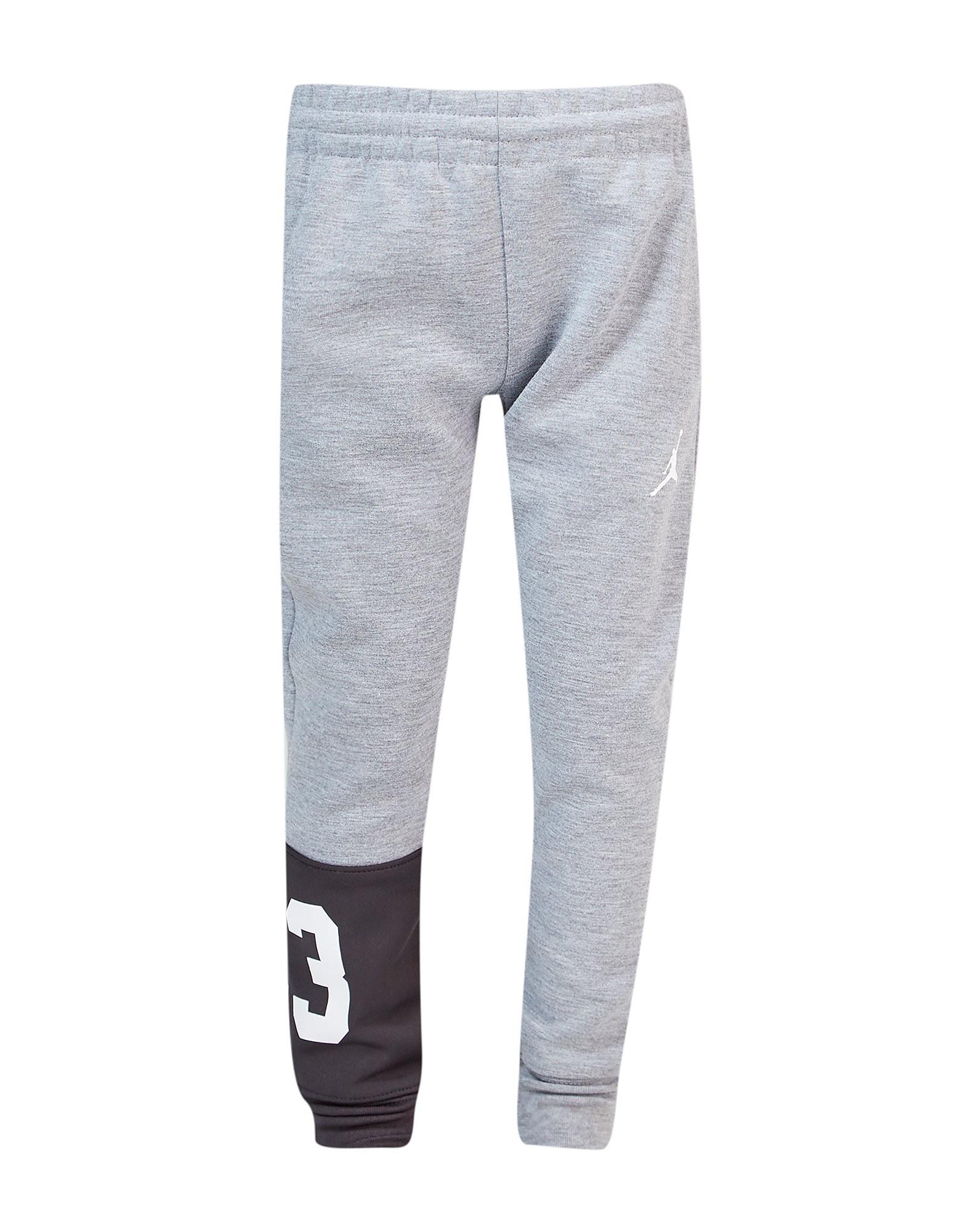 Jordan pantalón de chándal Jumpman 23 infantil