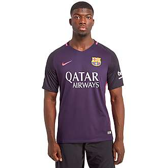 Nike FC Barcelona 2016/17 Away Shirt