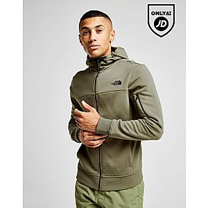 ... The North Face Z-Pocket Full Zip Hoodie