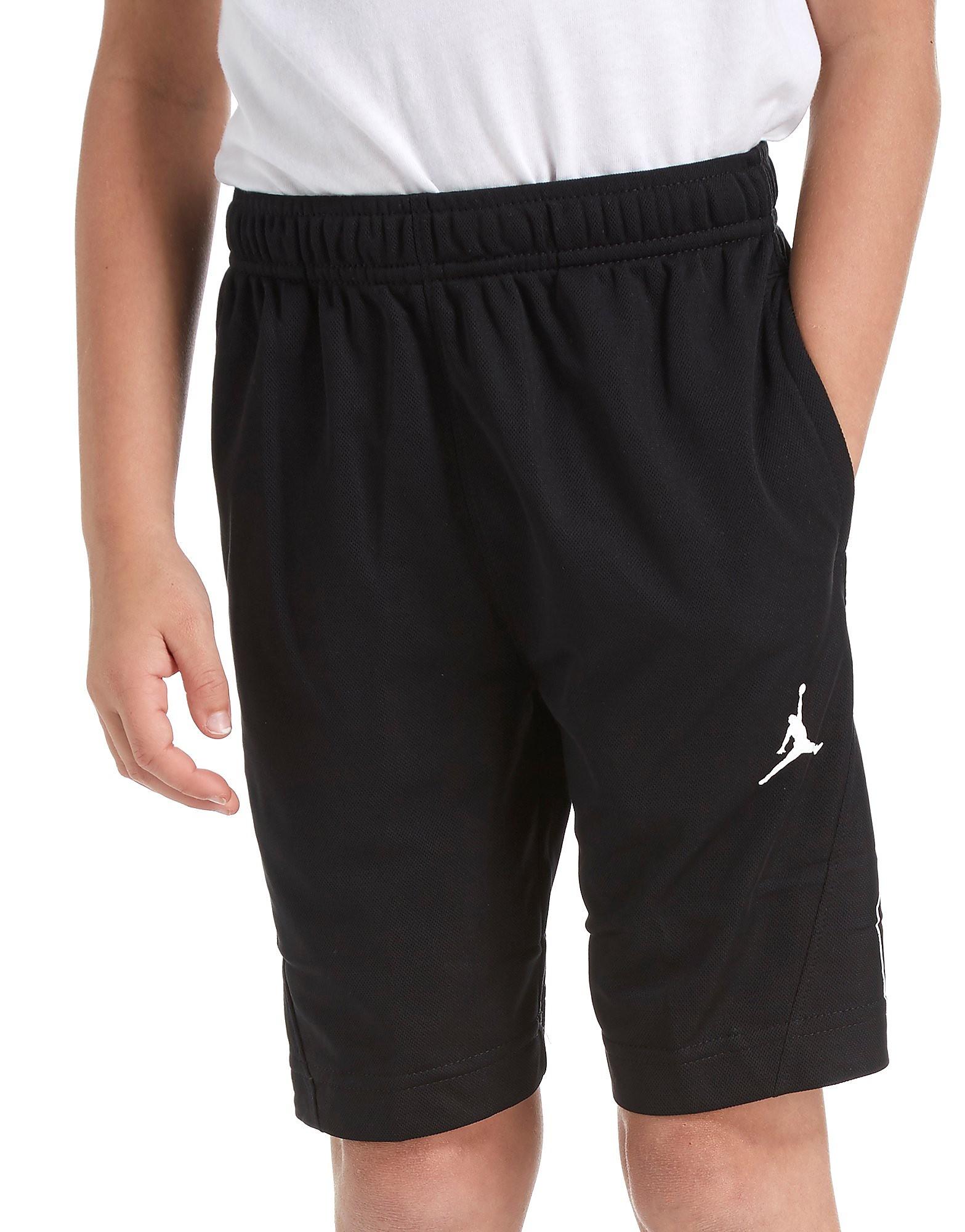 Jordan pantalón corto 23 infantil
