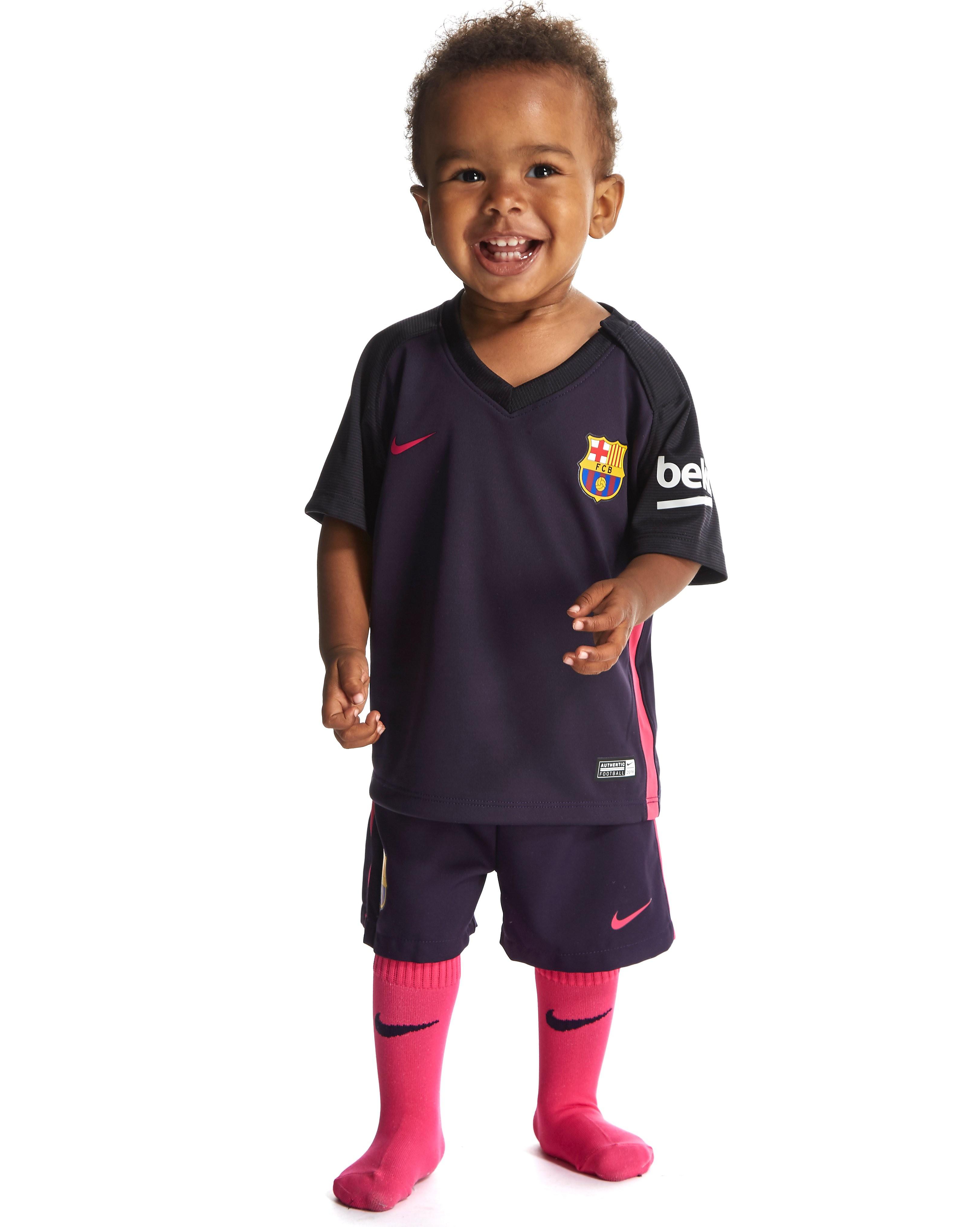 Nike Ensemble extérieur pour bébé FC Barcelone 2016/17