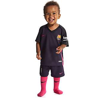 Nike FC Barcelona 2016/17 Away Kit Infant