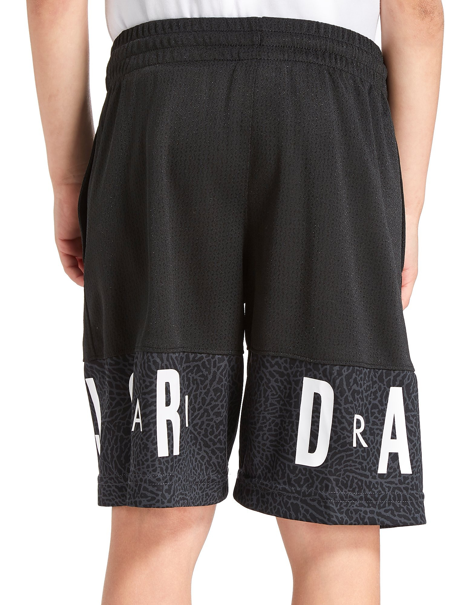 Jordan Air Block Shorts Children