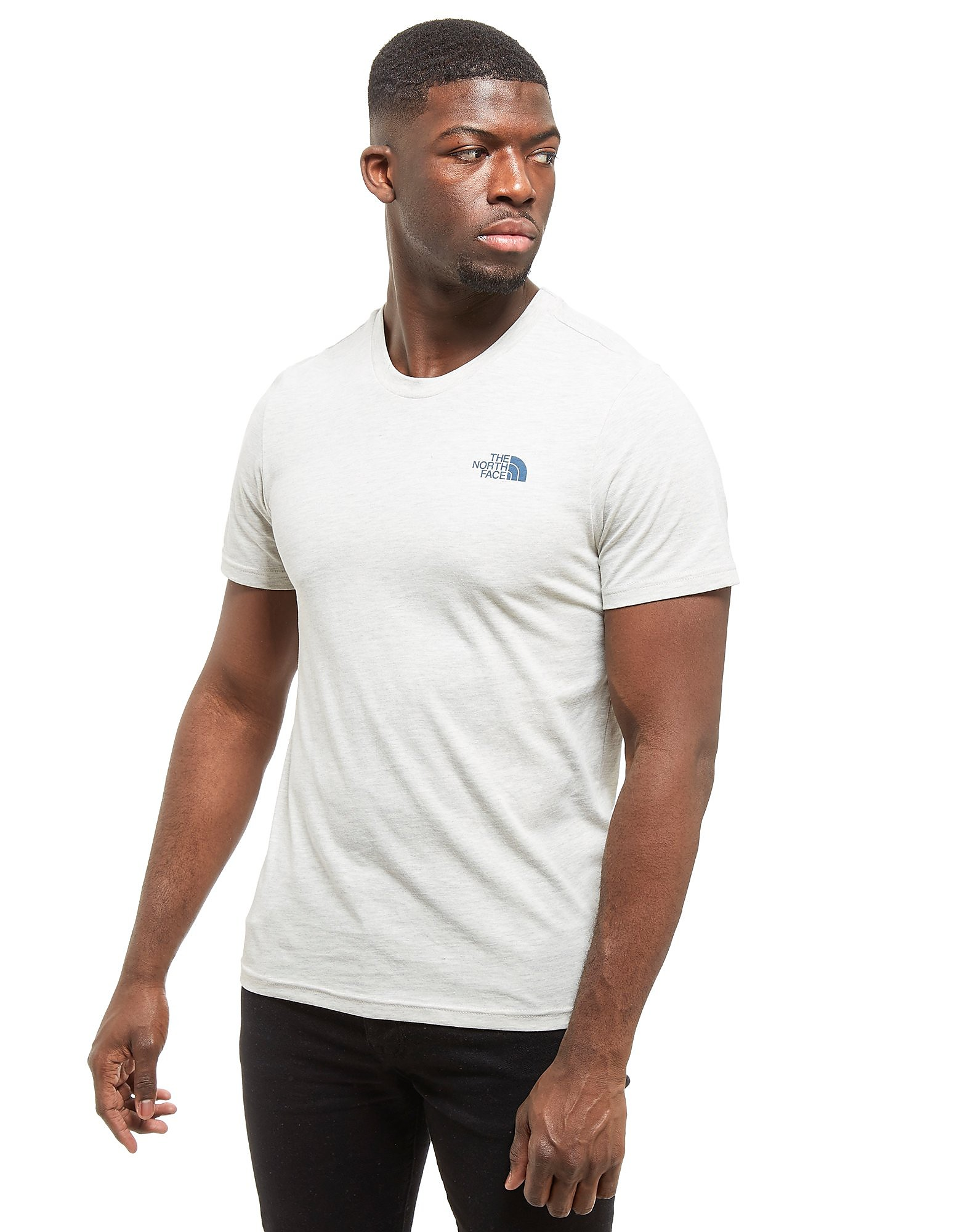 The North Face Simple Dome T-Shirt Herre