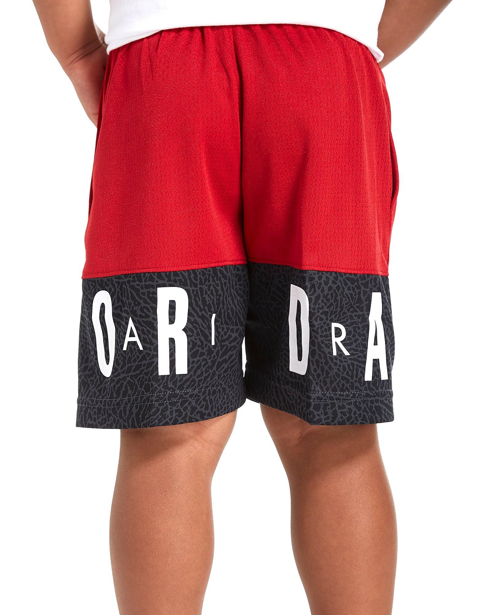 Jordan pantalón corto Air Jordan infantil