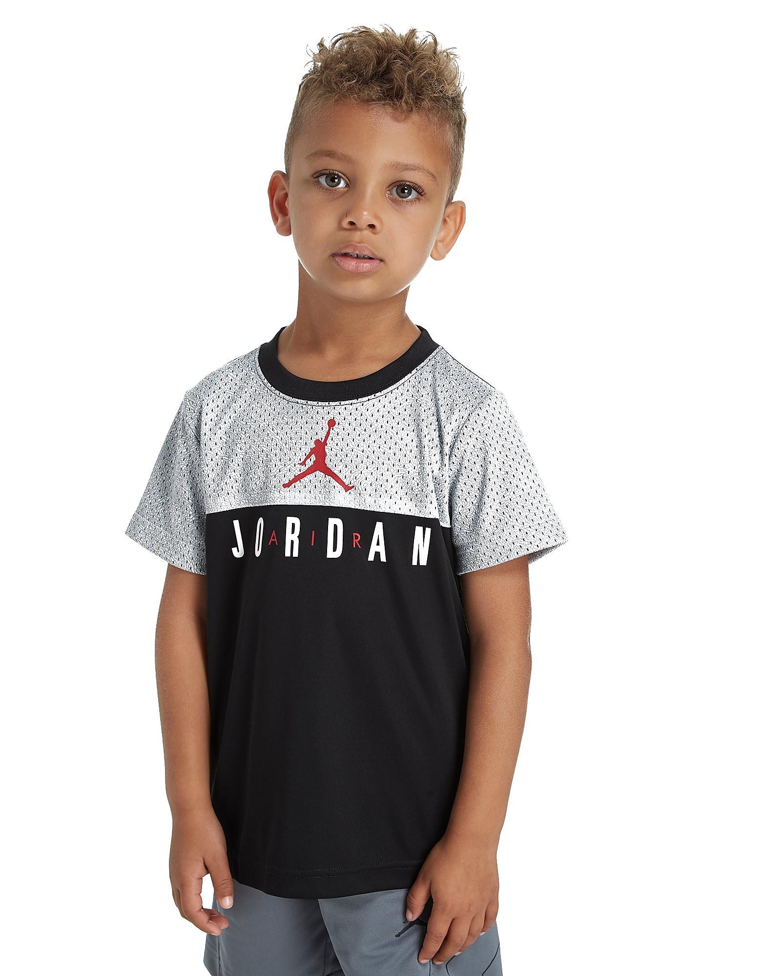 Jordan Jump Man T-Shirt Enfant