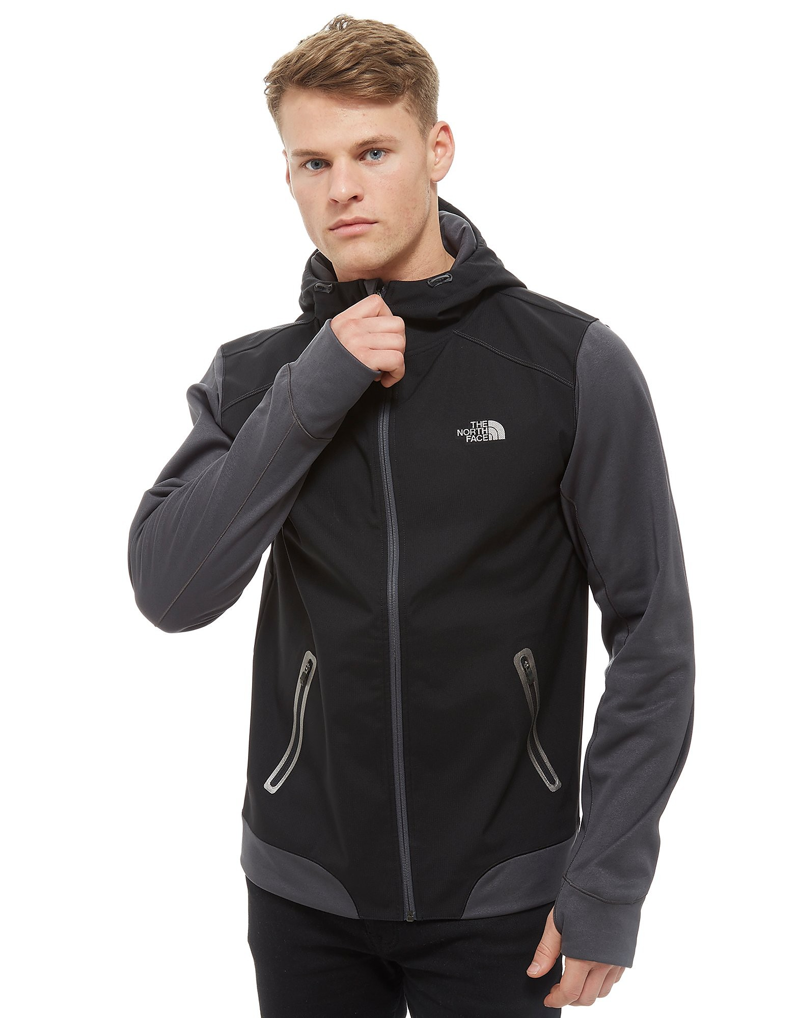 The North Face Kilowatt Varsity Jacket Heren