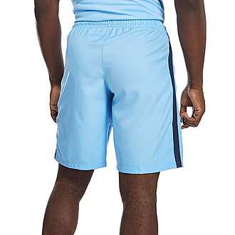 Nike Manchester City 2016/17 Home Shorts