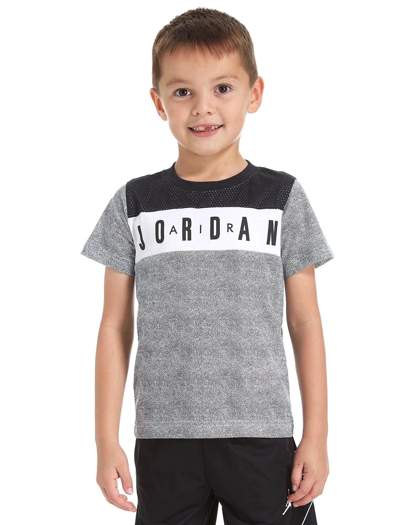 Jordan Jordan Micro Ele Print T-Shirt Enfants