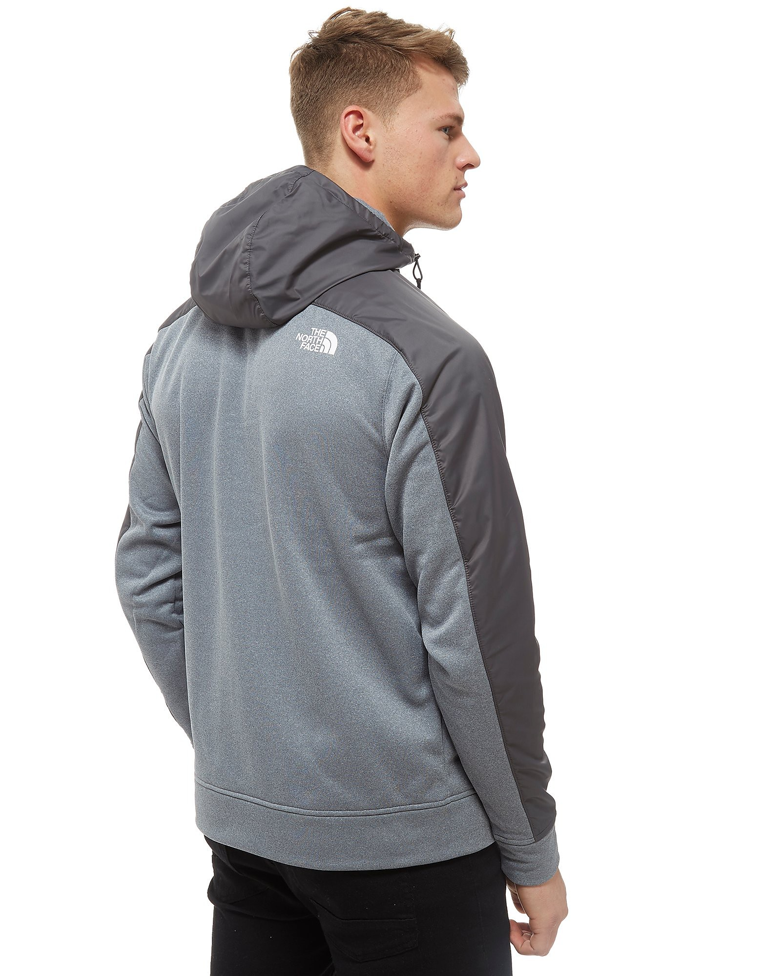The North Face Mittellegi Full Zip Hoodie Heren