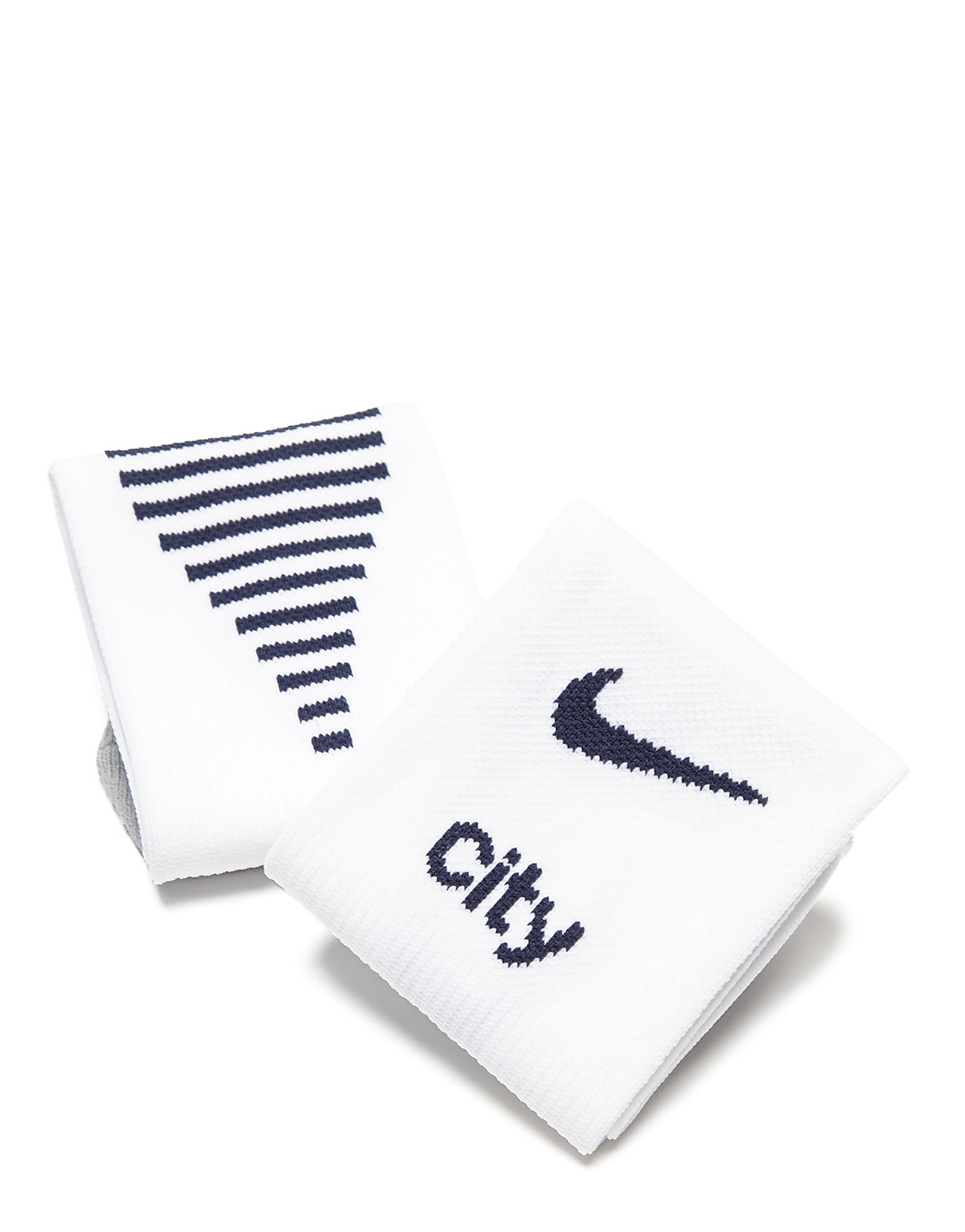 Nike Manchester City 2016/17 Home Socks