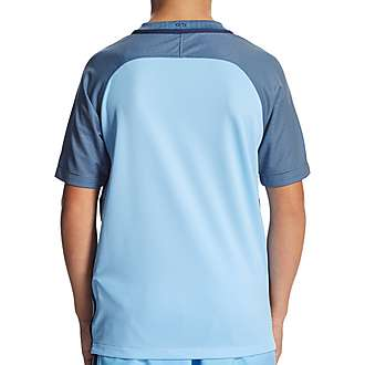 Nike Manchester City 2016/17 Home Shirt Junior