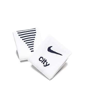 Nike Manchester City 2016/17 Home Socks Junior