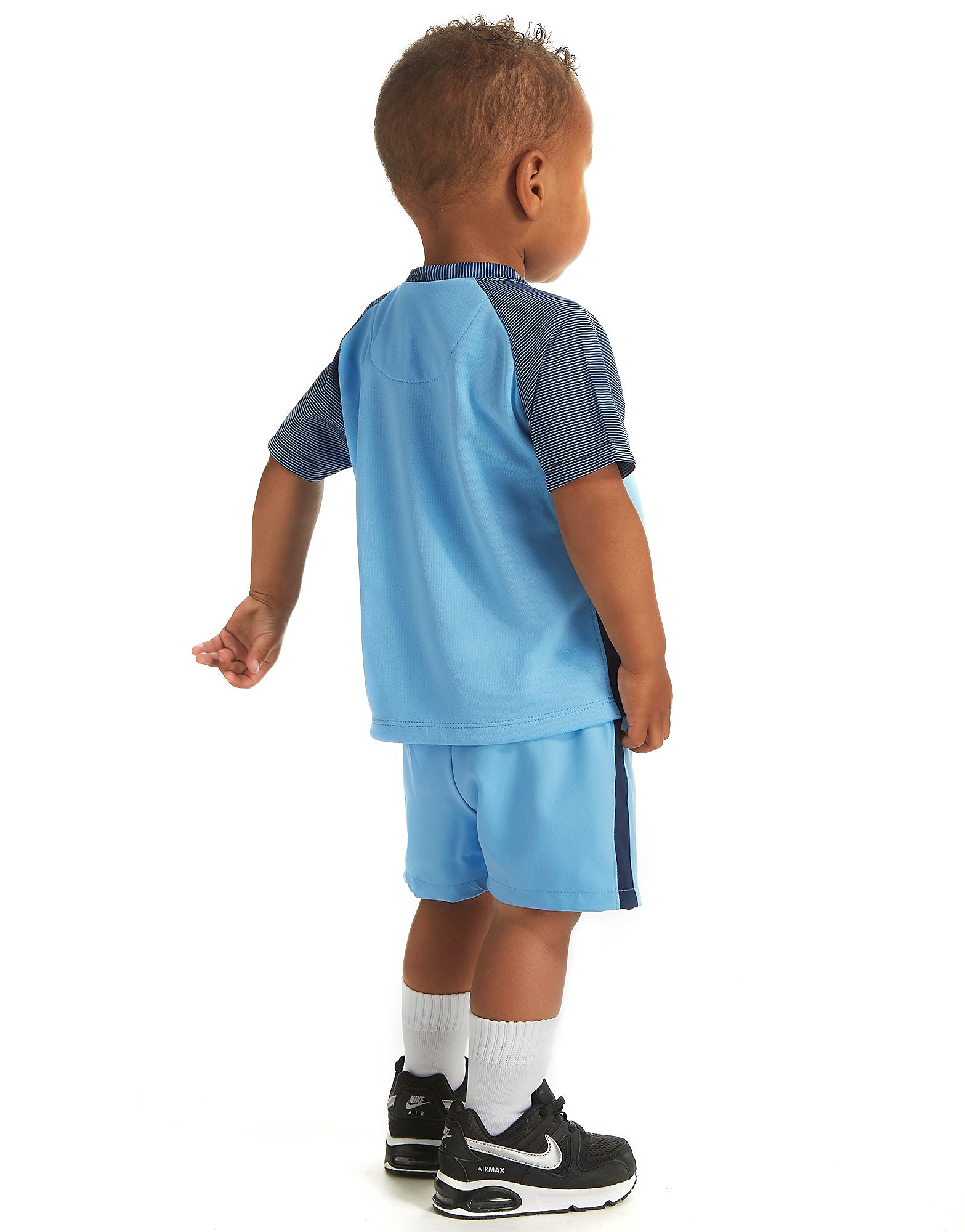 Nike Manchester City 2016/17 Home Kit Infant