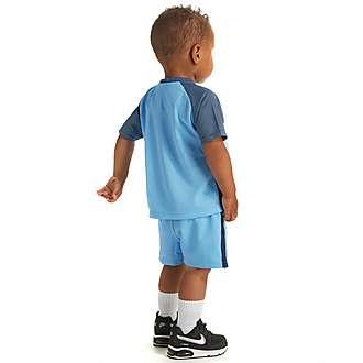 Nike Manchester City 2016/17 Home Kit Infant