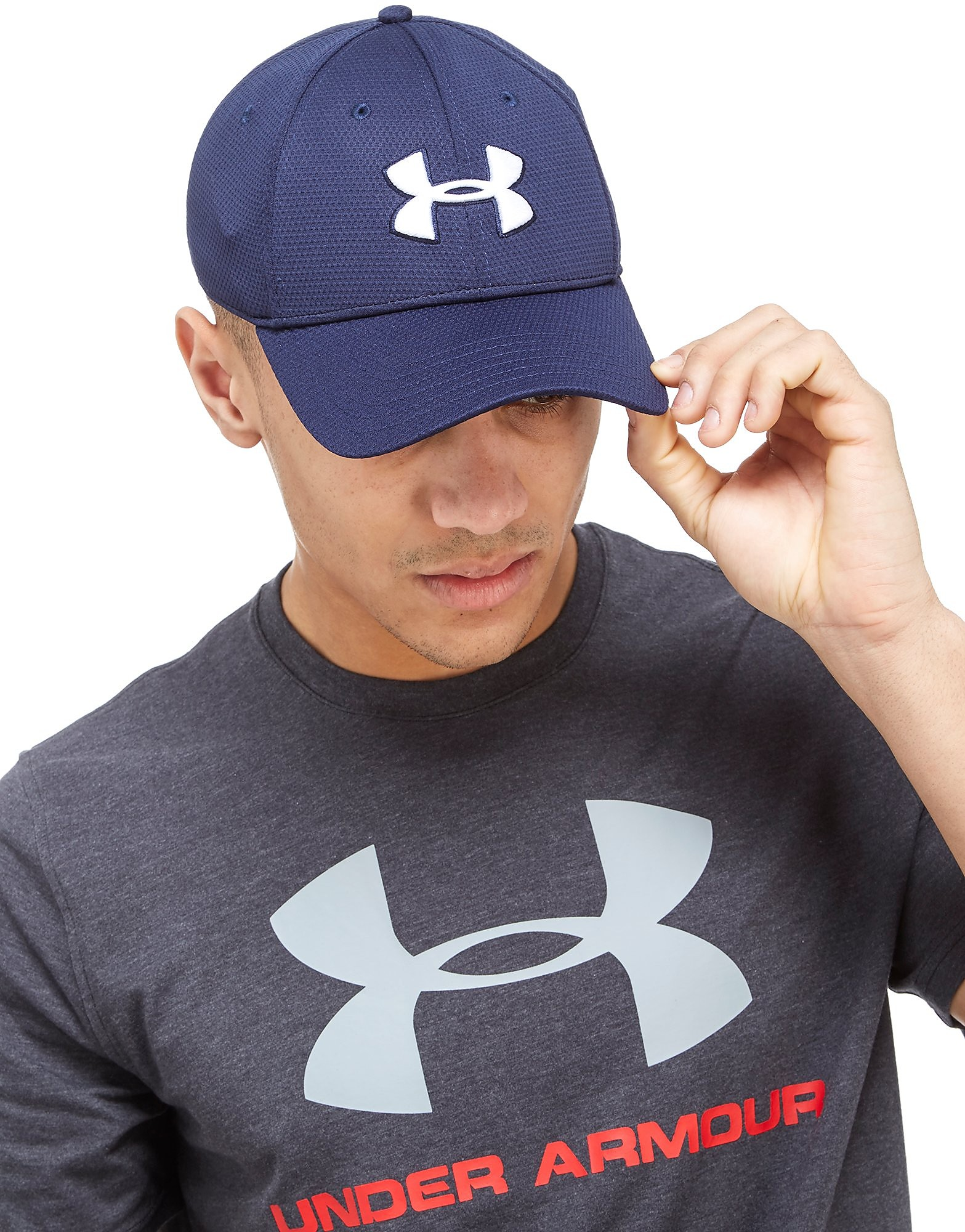 Under Armour Blitzing2-kasket