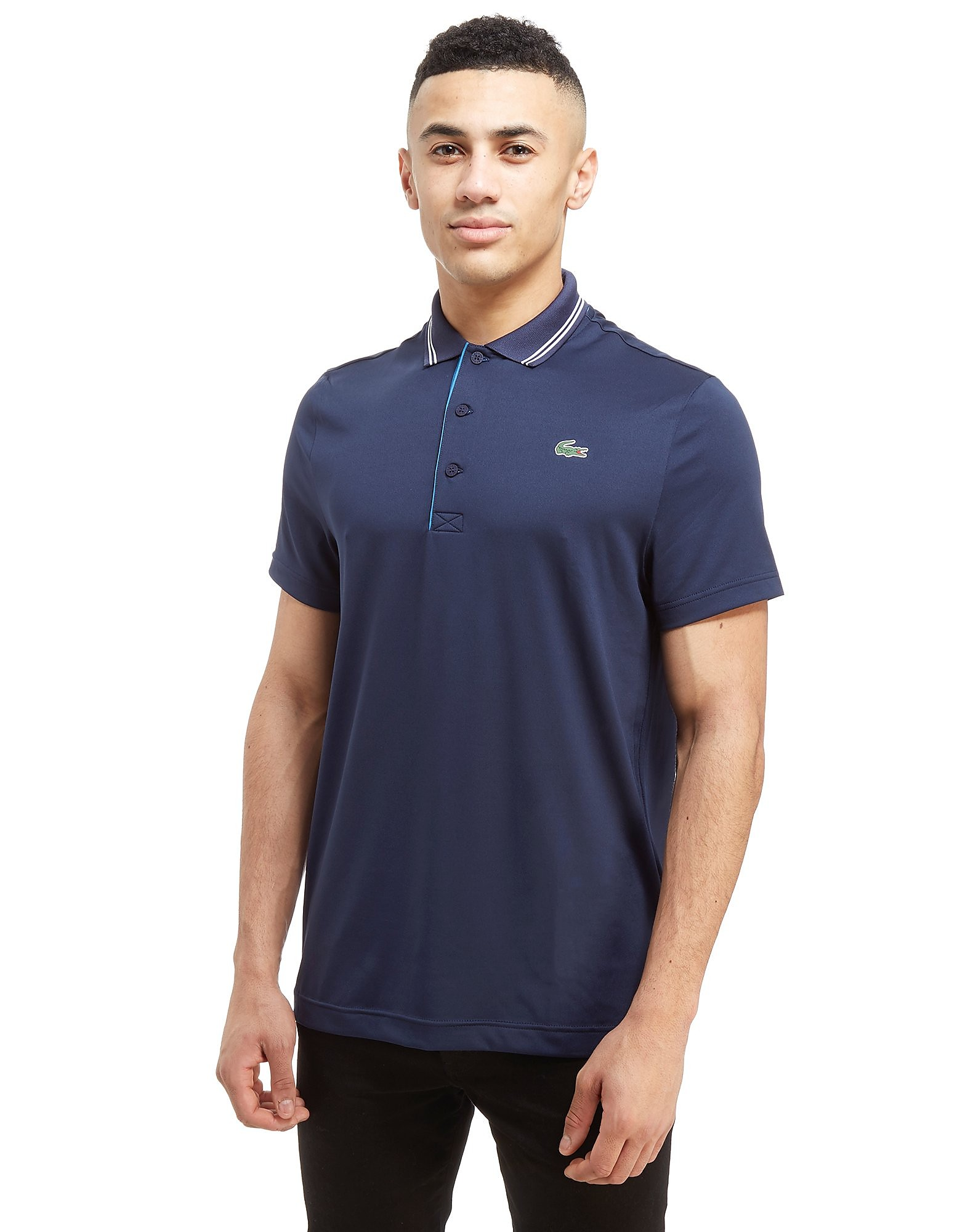 Lacoste polo Side Logo Poly
