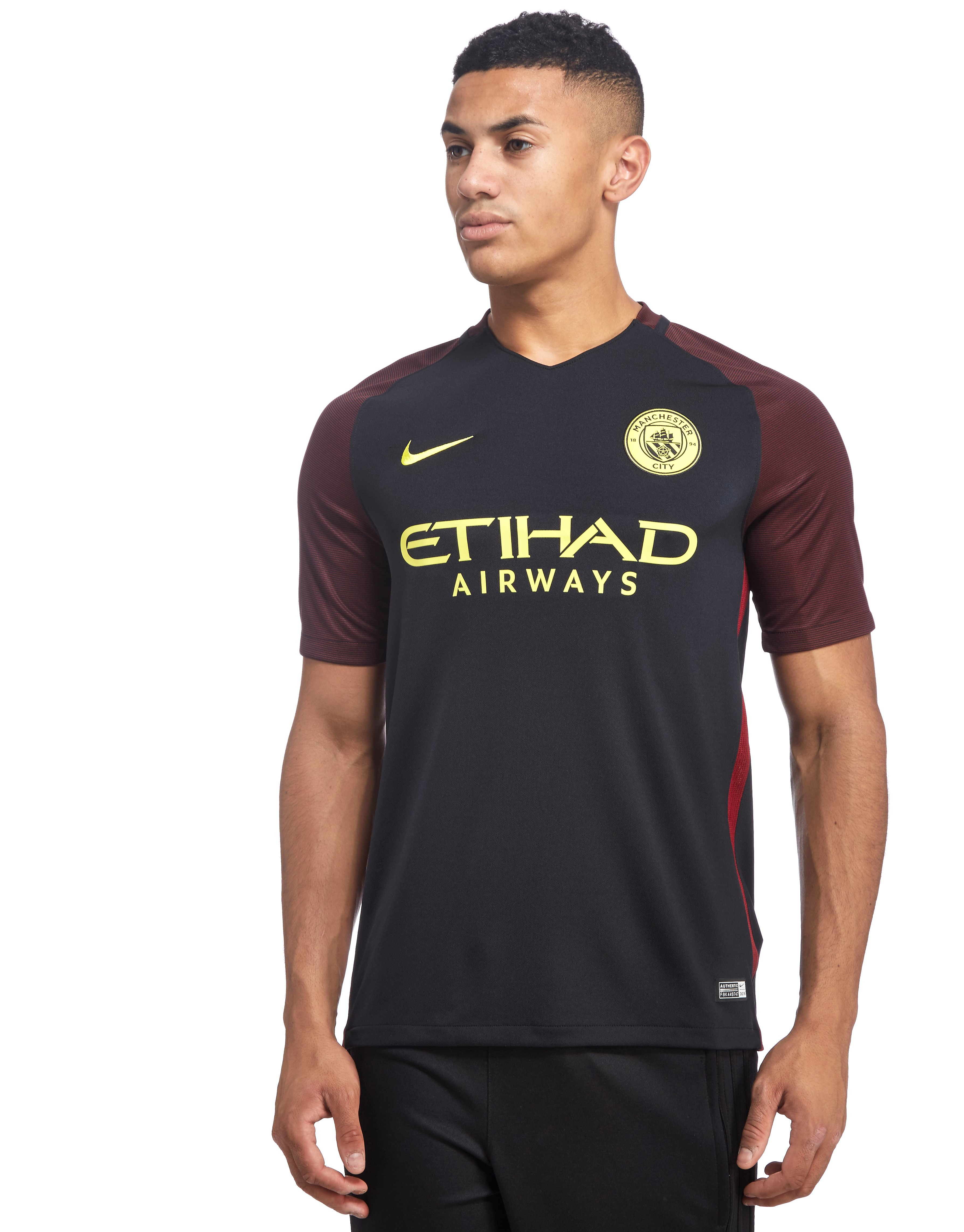 Nike Manchester City 2016/17 Away Shirt