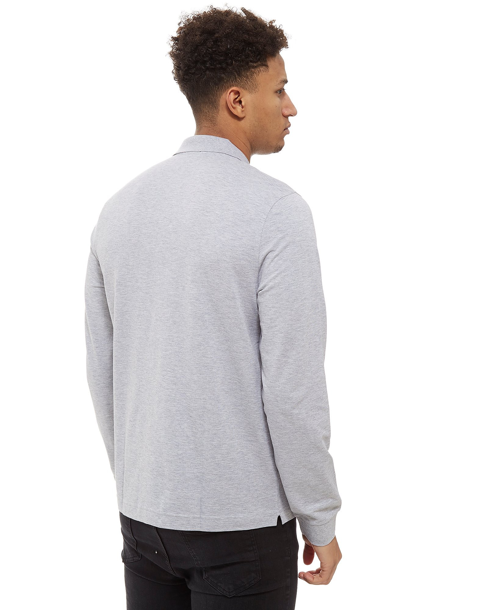 Lacoste Long Sleeve Alligator