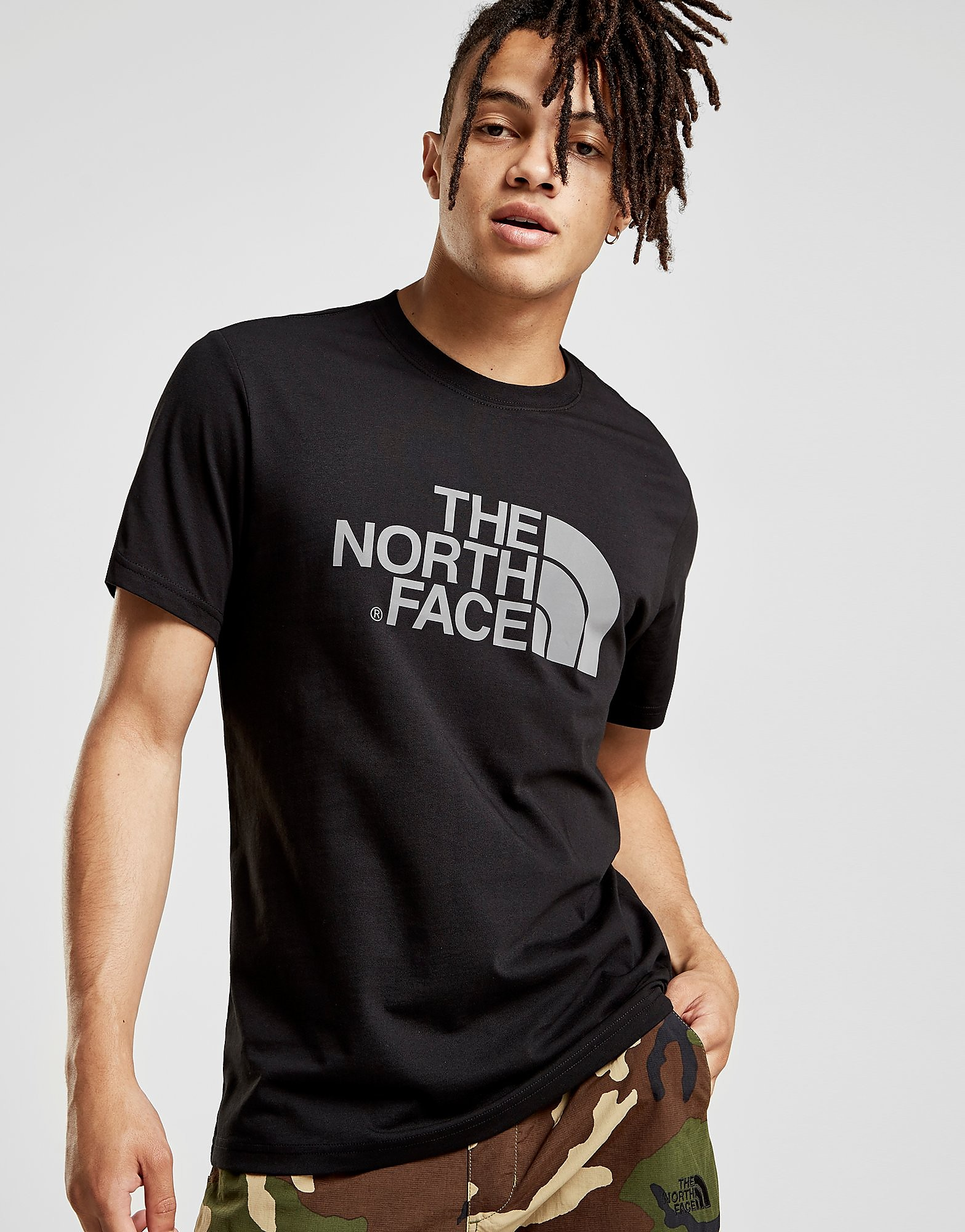 The North Face Easy Reflective T-Shirt