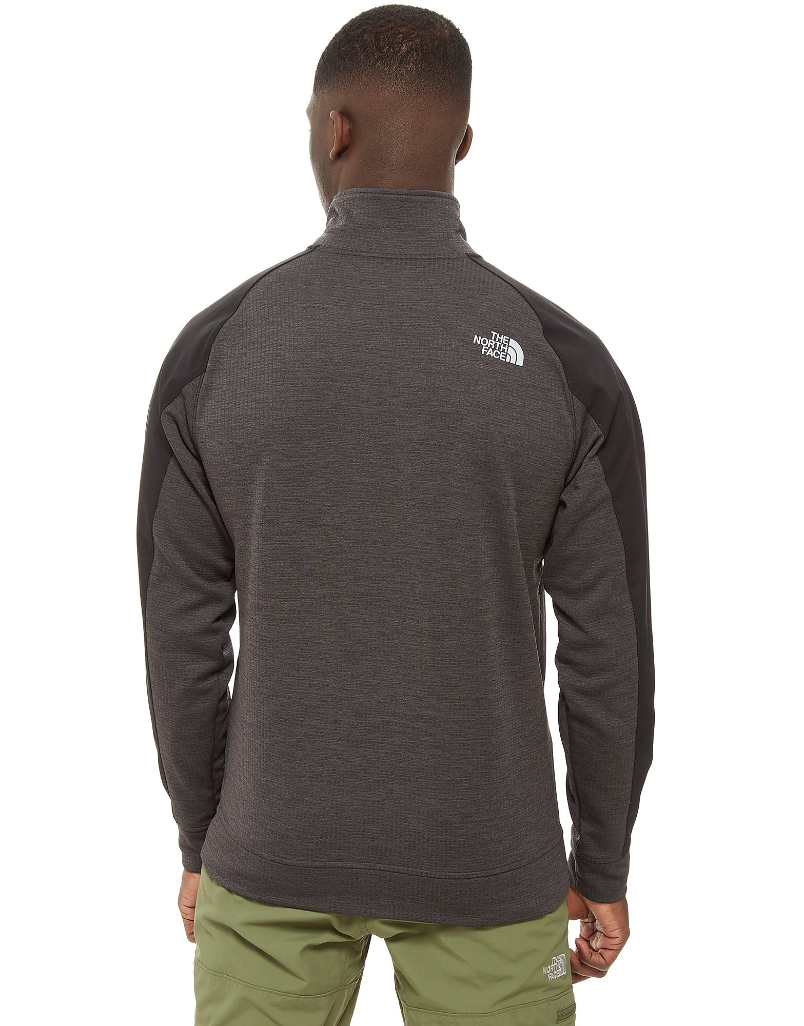 The North Face Tenacious Grid Track Top Heren
