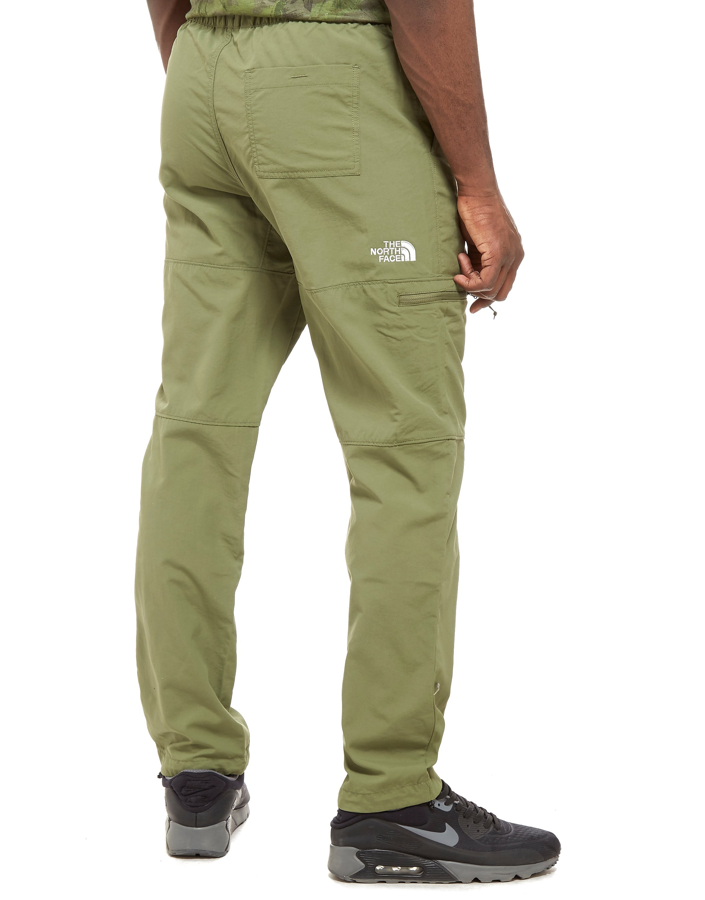 The North Face Z-Pocket Cargo Trousers Heren