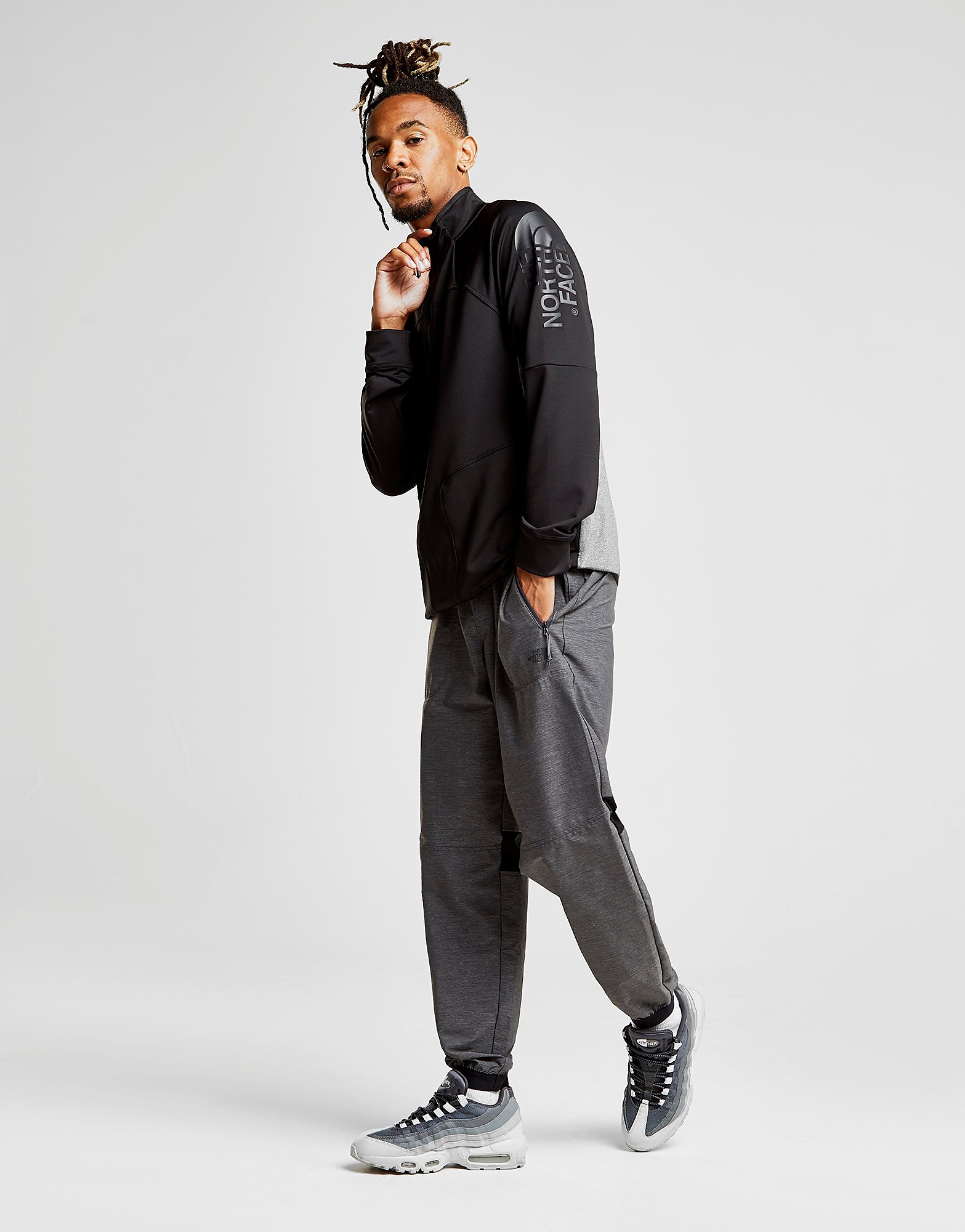 The North Face Ondras Woven Joggingbukser Herre
