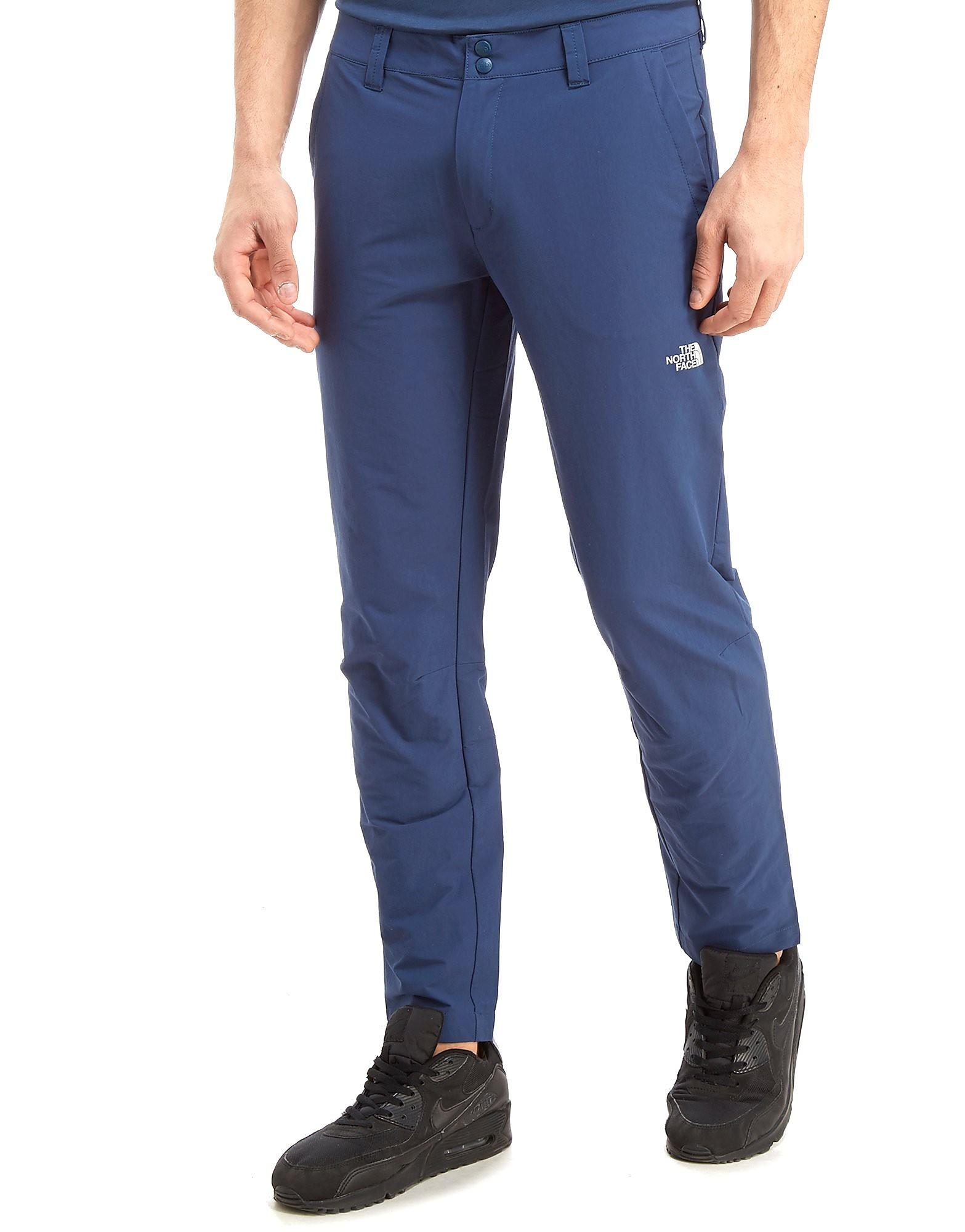 The North Face Pantalon de survêtement Ridge Woven Homme