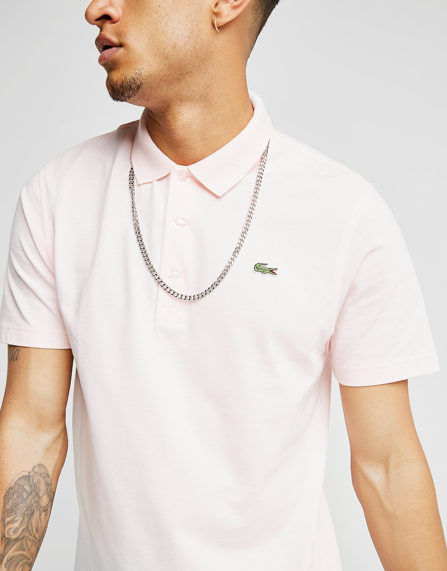 Lacoste polo Alligator