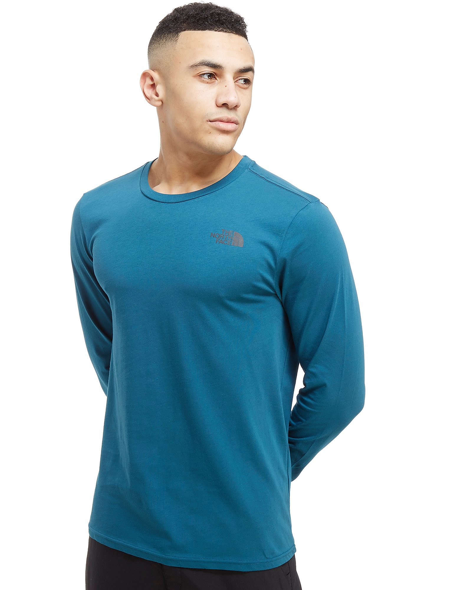 The North Face Long Sleeve Easy T-Shirt