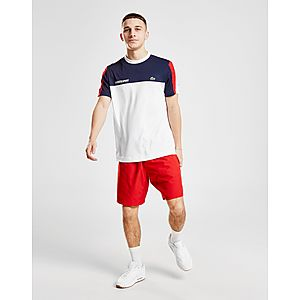 cd7df7df09 Lacoste | Men's Cargo Shorts, Chino & Running Shorts | JD Sports