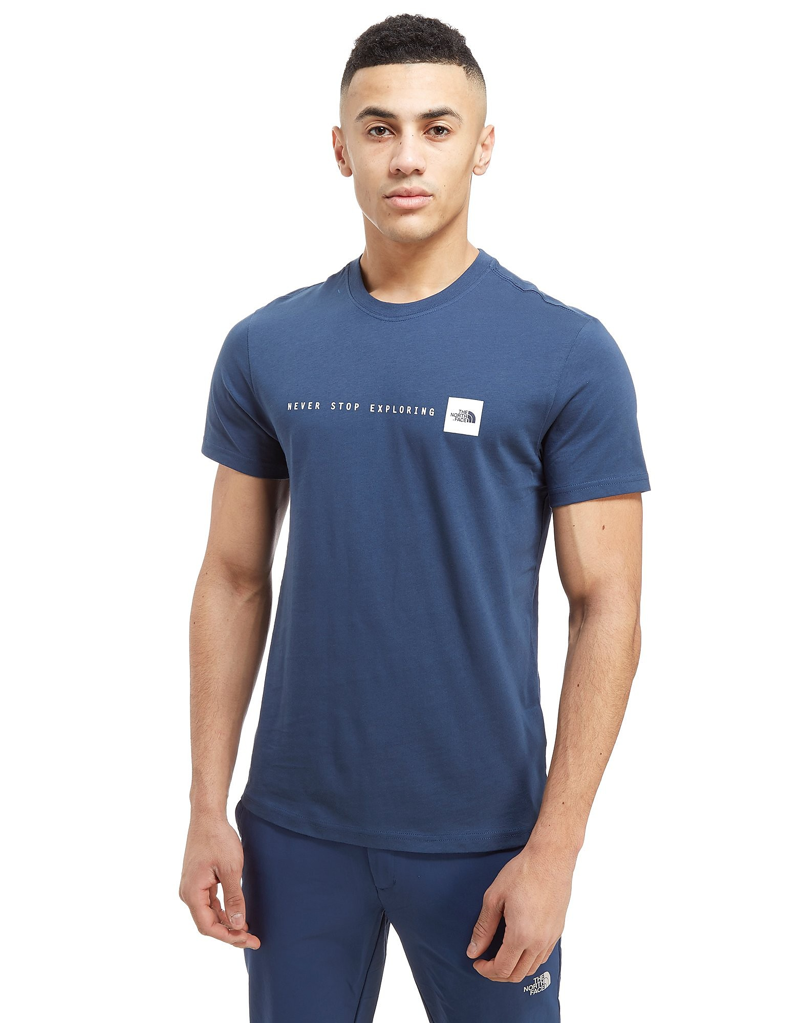 The North Face NSE Short Sleeve T-Shirt