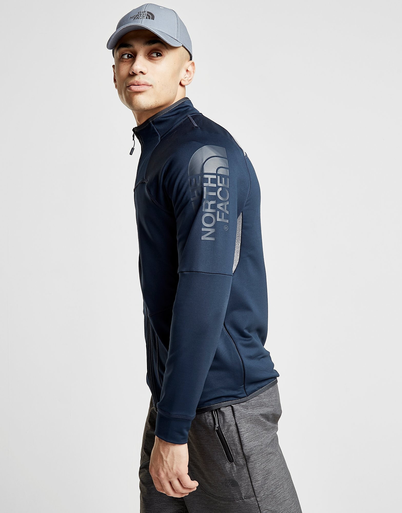 The North Face Ondras Urban Zip Through Track Top
