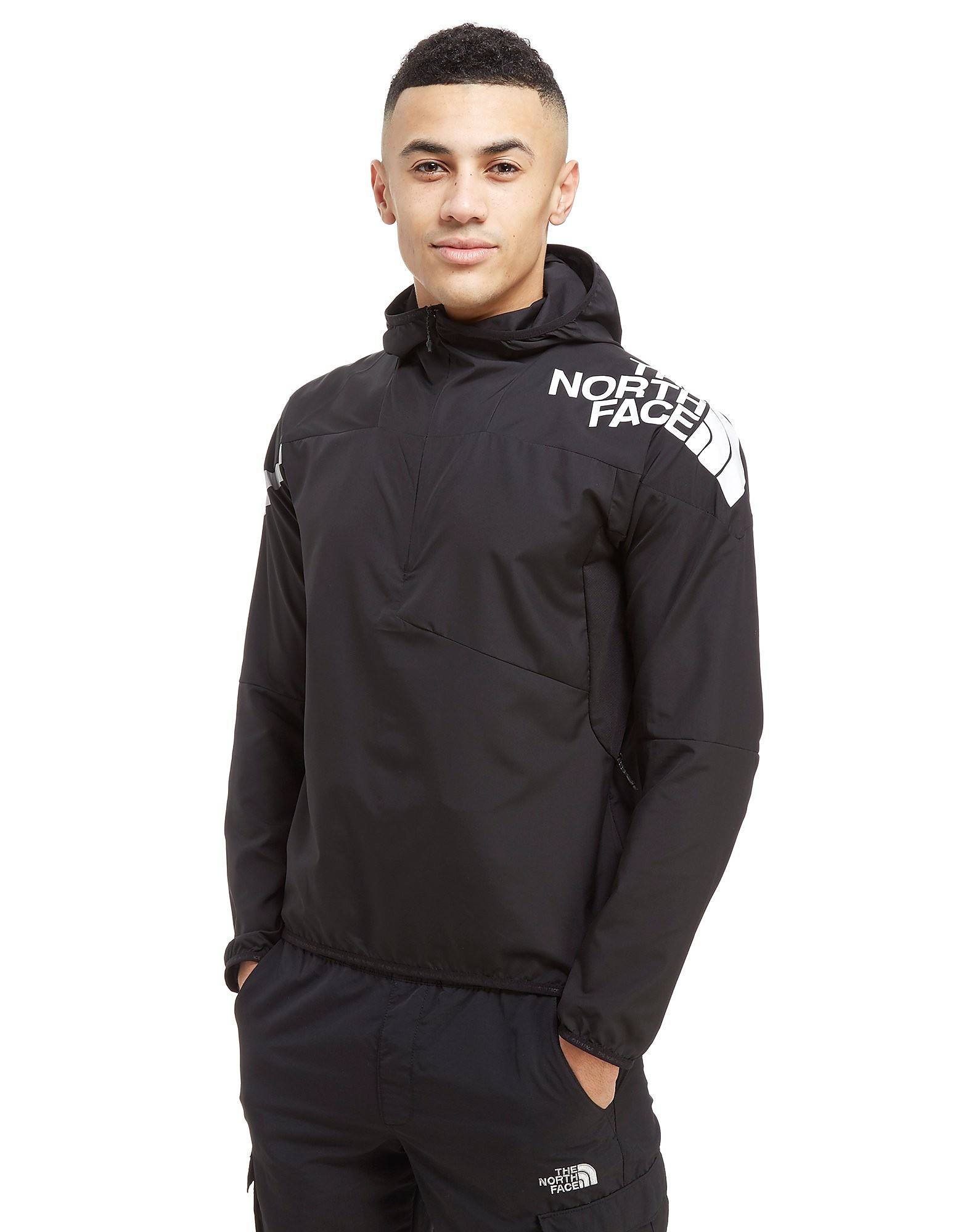 The North Face Terra Metro 1/2 Zip Jakke Herre