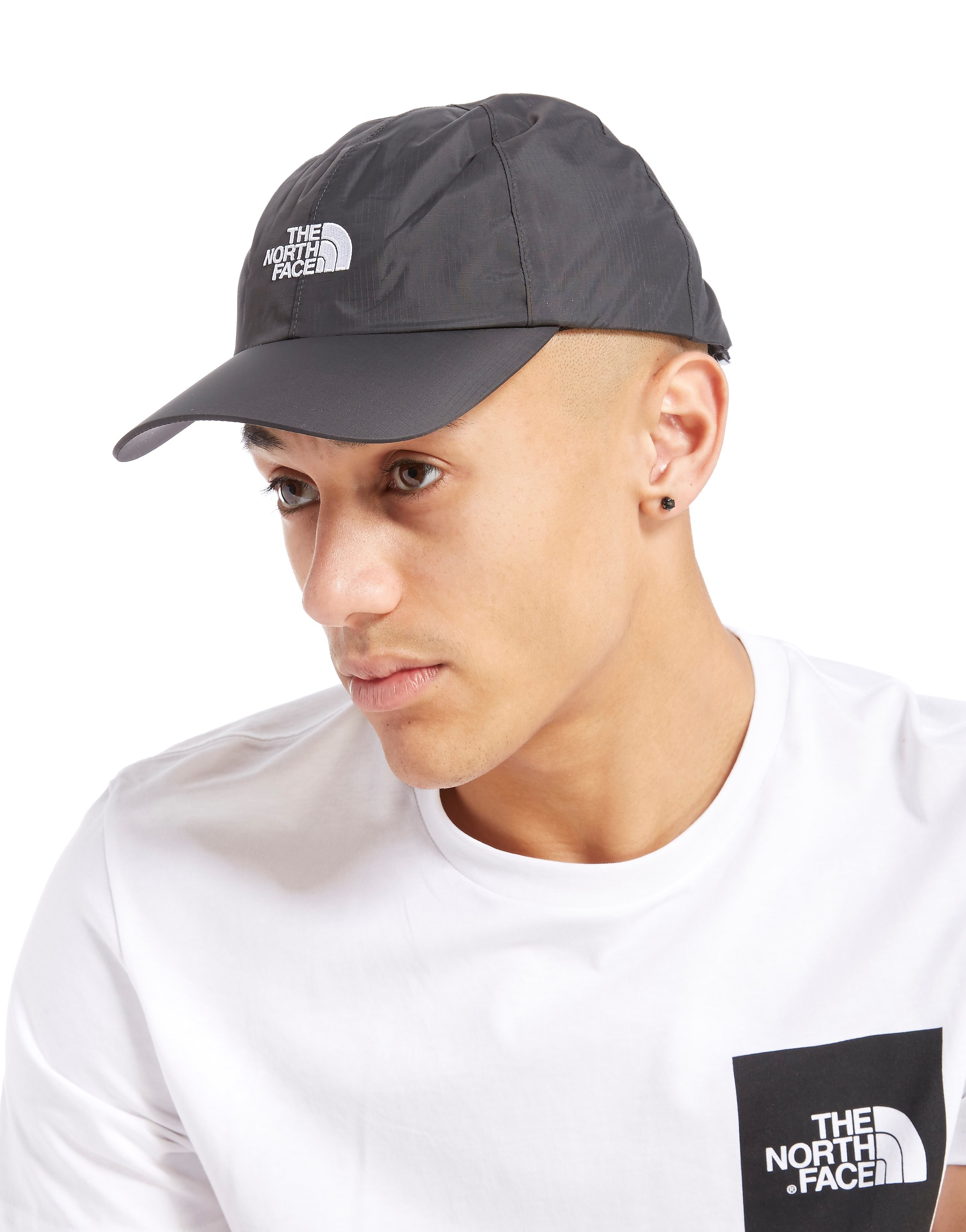 The North Face Dryvent Logo Cap