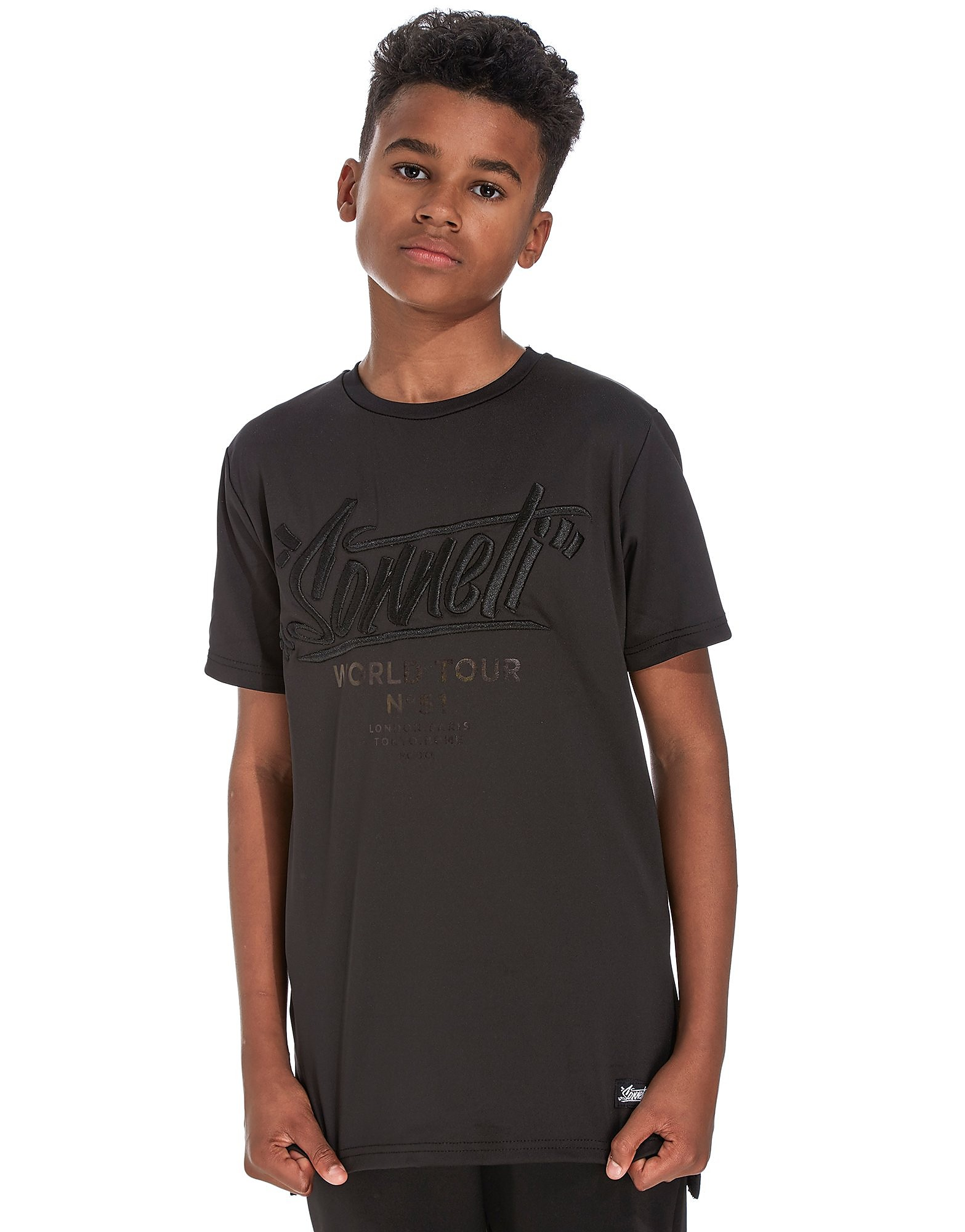Sonneti Marker T-Shirt Junior